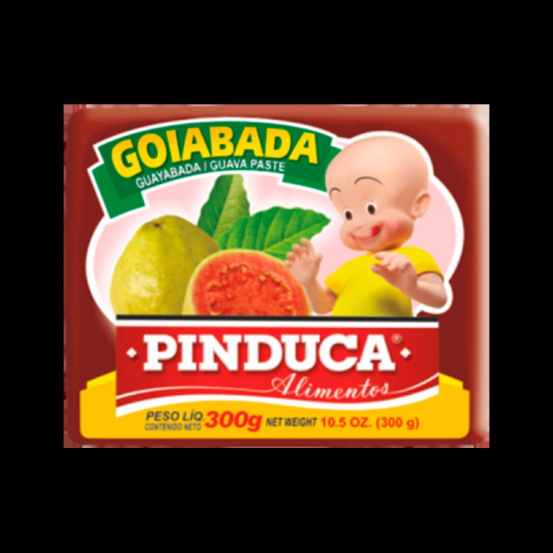 GOIABADA PINDUCA 300G